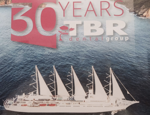 Conferencia Implantología Digital Crucero TBR